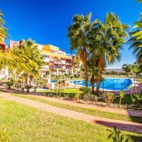 Bosque, Hotel in Playa Flamenca