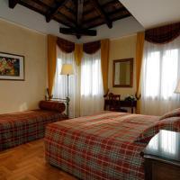 Villa Goetzen, hotell i Dolo