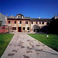 Borgo Conti B&b, hotell i Santa Lucia di Piave