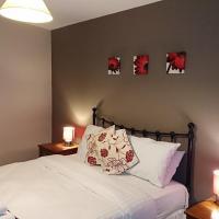 Victoria Cloisters Apartments
