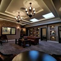Hotel Dvorana, отель в Карловых Варах