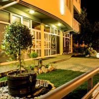 Apartments Kolevski, hotel em Ohrid