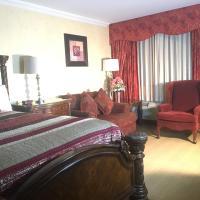 Acorn Motor Inn, hotel in Oak Harbor