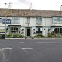 The Angel at Topcliffe, hotel in Thirsk