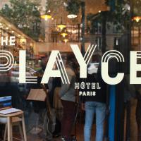 Hotel The Playce by Happyculture