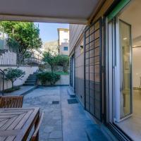 ALTIDO Nervi Charming Flat Santarosa, hotell i Genua