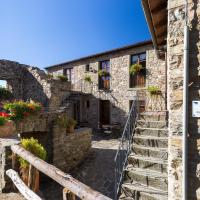 Agriturismo Montagna Verde Apella, hotel a Licciana Nardi