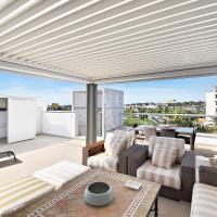 LAB3 - Luxury apartment center San Pedro