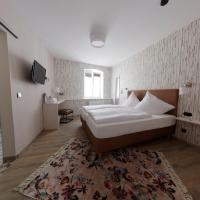 Hotel - Weinbar FAHR AWAY, hotel in Volkach