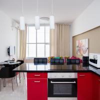 GK Apartments Yerushalaim 16 str
