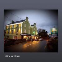 The Anvil Bar B&B