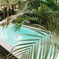 Dreamsea Canggu, Hotel in Canggu