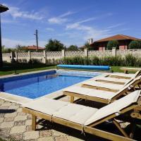 Вила Калиакра - Villa Kaliakra - 3 km to beach Bolata, hotel in Bŭlgarevo