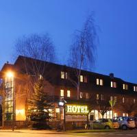 Willmersdorfer Hof, отель в Котбусе