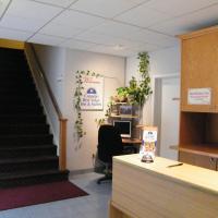 Canadas Best Value Inn & Suites - Woodstock, hotel em Woodstock