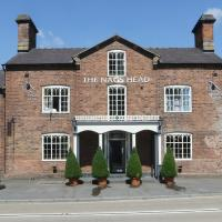 The Nags Head, hotel in Montgomery