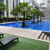 Soho KLCC Serviced Suites