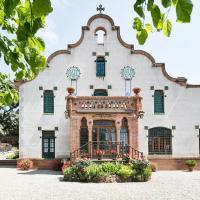 Can Borrell, hotel en Castellar