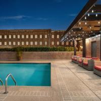 Hilton Garden Inn New Orleans Convention Center, hotel in New Orleans