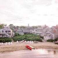 Harborview Nantucket, hotel near Nantucket Memorial Airport - ACK, Nantucket