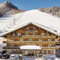 Hotel Alpenrose, hotel in Zauchensee