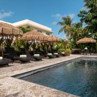 Malecon House, hotel in Vieques