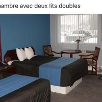 Motel Le Victo, hotel em Victoriaville
