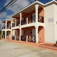 Manderley Villas, hotel near Grantley Adams International Airport - BGI, Saint Philip