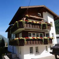 Art Oase - Lenzspitze, hotel in Saas-Grund