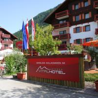 Vitalhotel Gosau – hotel w mieście Gosau