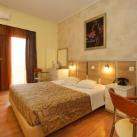 Socrates Hotel, hotel v Aténách