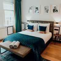 The Harlemstreet Suites