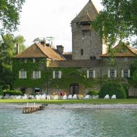 Château De Coudrée - Les Collectionneurs
