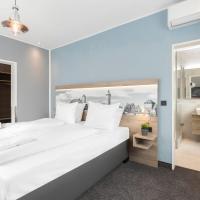 Hotel dasPaul, отель в Нюрнберге