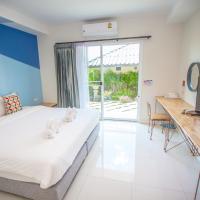 iRabbit Hotel, hotel in Prachin Buri