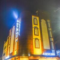 Hotel Reeve Inn