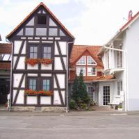 Fachwerkhaus, hotel in Nidda