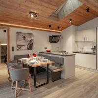 Appartements Erwin & Eleonore Hüttl - Penthouse