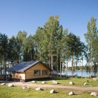 Karelskiy Bereg Holiday park, отель в городе Kiyshkoyla