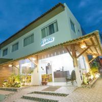 Pousada Kanoas, hotel in Maragogi