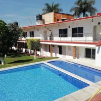 Hotel Quinta Paraiso