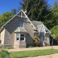 The Kennels- Speyside Self-catering cottage, hotel in Aberlour
