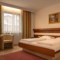 Hotel Anker, отель в Клостернойбурге