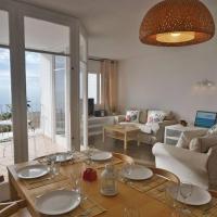 Duplex en frente de la playa al lado de Barcelona, hotel en Canet de Mar