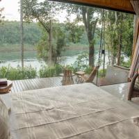 Tupa Lodge, hotel in Puerto Iguazú