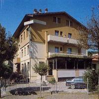 Hotel Pierina, hotel a Castrocaro Terme