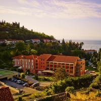 Bioenergy Resort Salinera Hotel, hotel in Strunjan