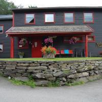 Haugo utleige, hotell på Vossevangen
