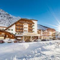 Alpenromantik-Hotel Wirlerhof