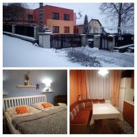Apartments České Středohoří, hotel en Teplice